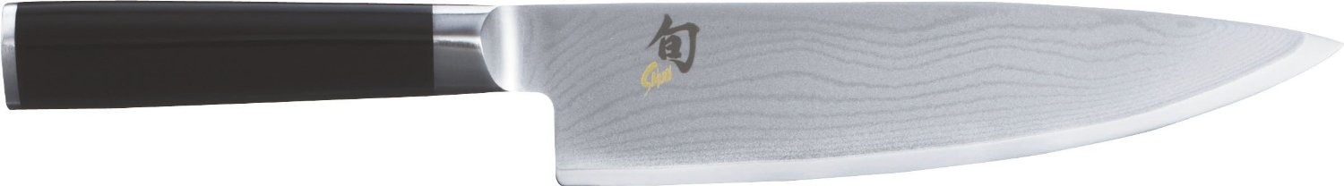 Shun DM0706 Classic 8-Inch Chef's Knife REview