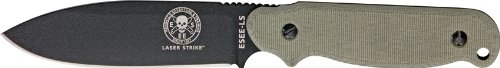 ESEE LSP Laser Strike Knife